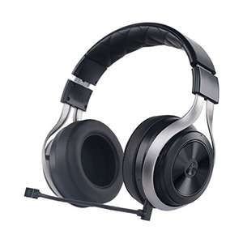 [AMAZON Blitzangebot] Headset Lucid Sound LS30 Wireless Gaming Black  [PVG 113€ - 120€]