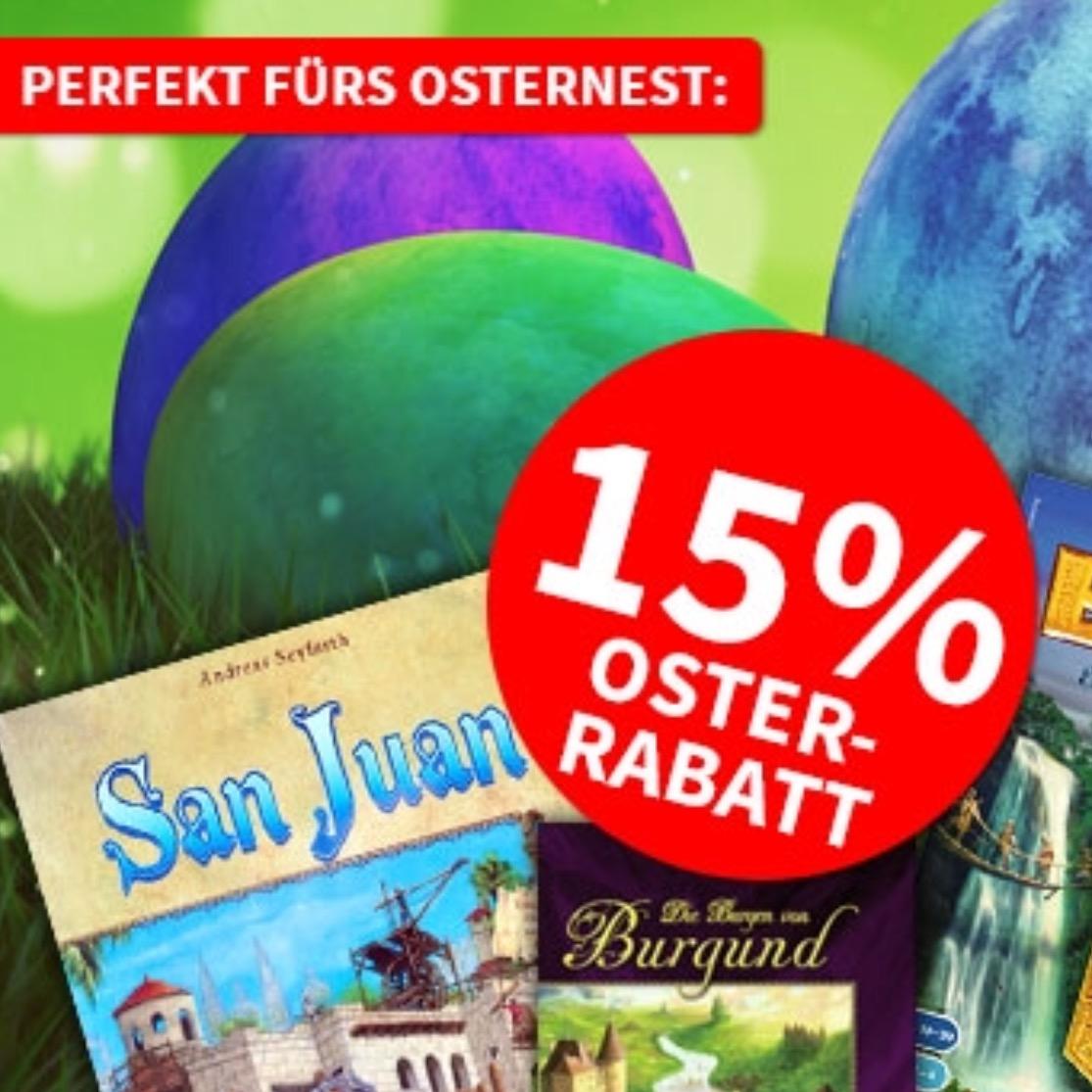 15% Rabatt auf alle Ravensburger Spiele (bis zu 25% unter idealo-Bestpreis) [spiele-offensive.de]
