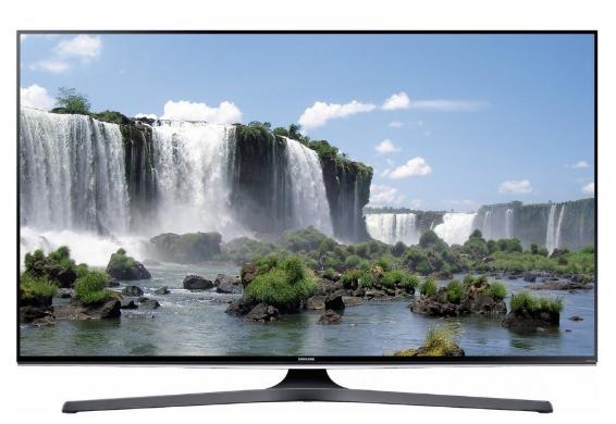 "[@DC] Samsung UE60J6289 (60"") Fernseher (Full HD, Triple Tuner, Smart TV) [+3% shoop]"