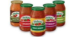 Kaufland ab 13.04 Miracoli Saucen angebot + coupon