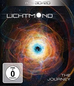 [Amazon Prime] LICHTMOND - The Journey (3D & 2D Blu-ray) für 9,97€