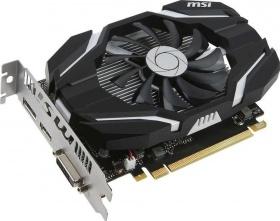 MSI GeForce GTX 1050 2G OC für 99,34€ & andere 1050 günstig bei [Rakuten + Masterpass]