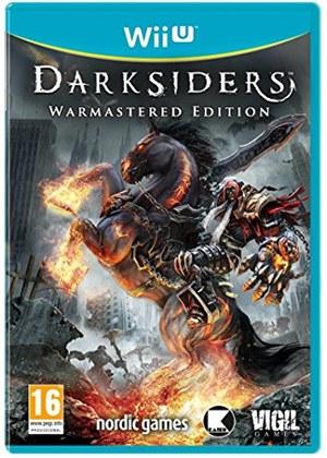 Darksiders: Warmastered Edition (Wii U) für 16,52€ inkl. VSK (Base.com)
