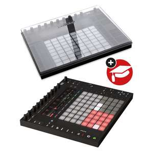 Ableton Push 2 Prodector Bundle inkl. Workshop Gutschein