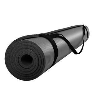 [Ebay] Gymnastikmatte inkl. Tragegurt 27% reduziert