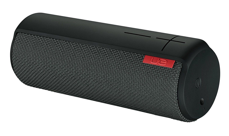 2 Stück UE Boom tragbarer Bluetooth Lautsprecher Schwarz für 104,80€ bei Zahlung mit Masterpass [Rakuten]