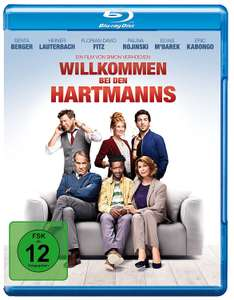 [Amazon Marketplace] Willkommen bei den Hartmanns Bluray