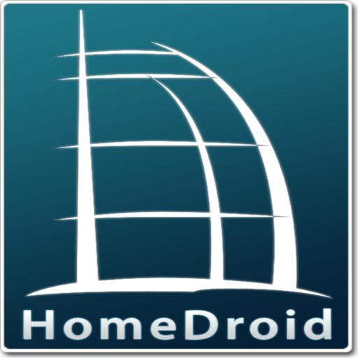 Homedroid zum halben Preis im Play-Store für alle Homematic-User