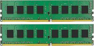 Kingston 2 x 8GB DDR4 ECC 2133MHz