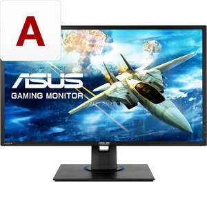 "ZackZack Angebot: ASUS VG245HE LED-Monitor 24"", FHD, 1ms, FreeSync 40-75 Hz + DoW III"
