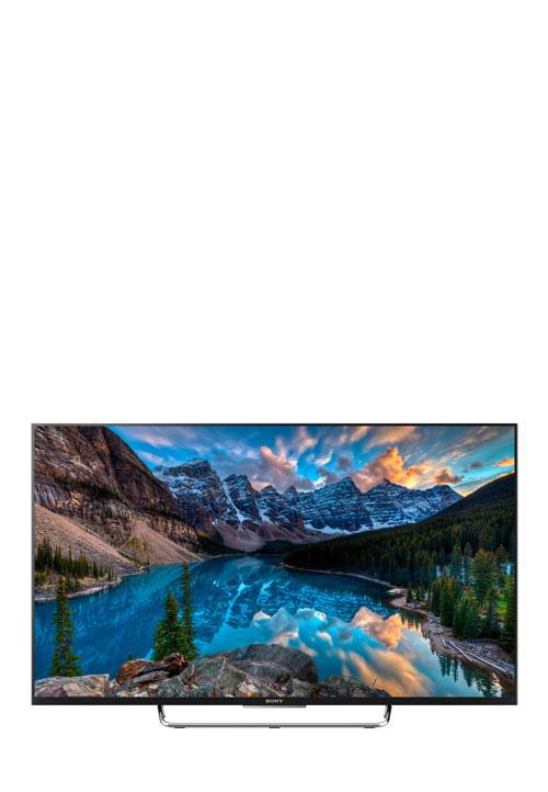 SONY Full HD TV - 43 Zoll - KDL43W805C - b4f