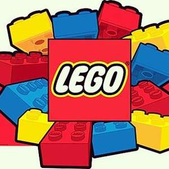 Lego XL Bausteinebox 10654 mit 1600 Teilen