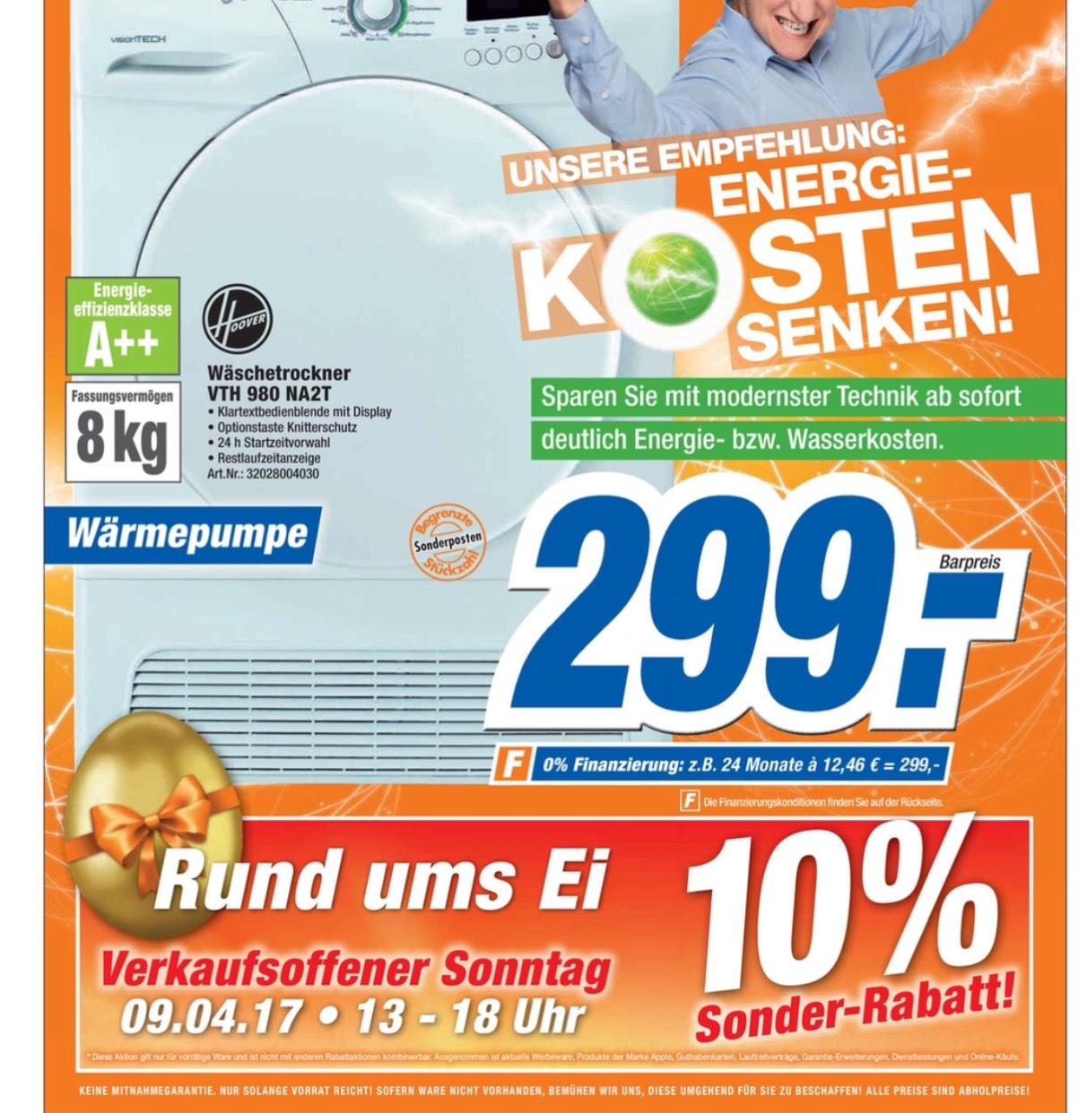 Lokal Expert Bielinsky Bad Neuenahr-Ahrweiler 10% Auf fast alles am verkaufsoffenen Sonntag