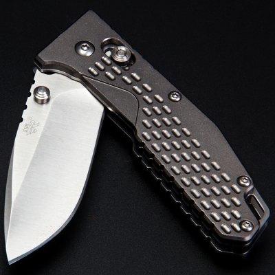 Sanrenmu 7063 AUC-LK Taschenmesser [GearBest]