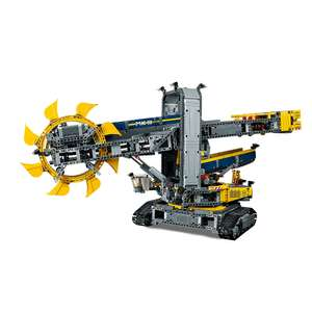Lego Technic - Schaufelradbagger (42055) für 159,99€