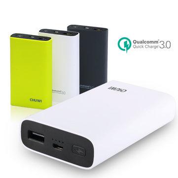 CHUWI 10050mAh Power Bank - 18W - Two-way Quick Charge 3.0