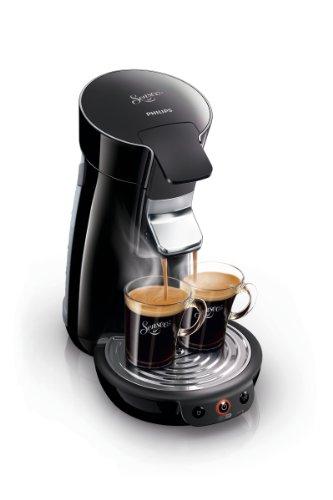 50% Rabatt auf Senseo Viva Café Kaffeepadmaschine bei Amazon