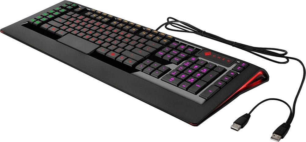 [ NBB ] OMEN by HP Keyboard with SteelSeries für nur 39,99€ versandkostenfrei !