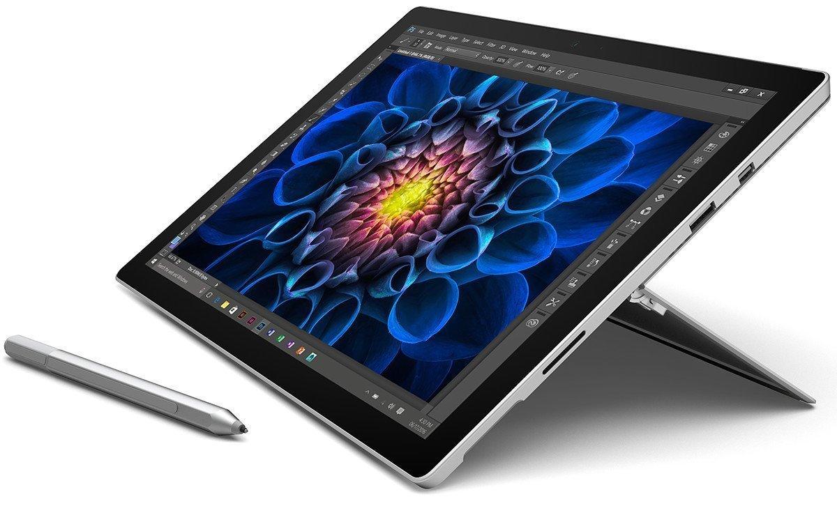 Surface Pro 4 (i5, 8GB RAM, 256GB SSD) für 949€ [Amazon]