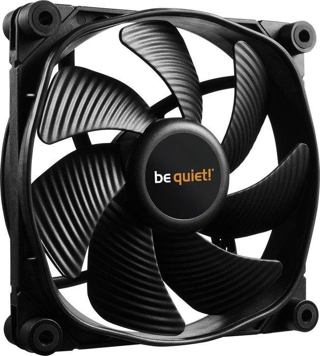 30% Rabatt auf be quiet! Pure Wings 2 und Silent Wings 3 Gehäuselüfter bei [NBB] - z.B. Silent Wings 3 (120mm PWM) für 16,28€ oder 2x für 29,58€