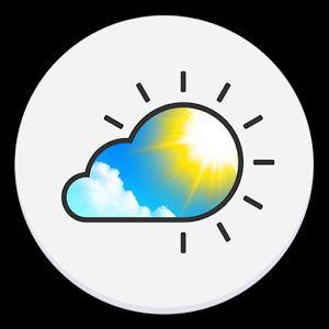 (Android) Wetter Live,  jetzt für 0€ statt 1,89€