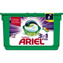 [Rossmann] 3 x 18WL Ariel 3in1 Pods <0,15€/WL