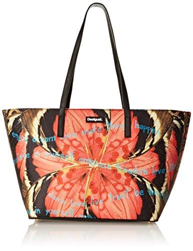 DESIGUAL Handtasche - SAN FRANCISCO - Nur Farbe Butterfly ( weitere -10% möglich )