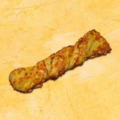 [Aldi Nord ab 18.04.] Käsetwister Snack für 0,59€