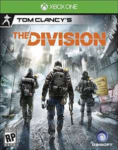 Mein 14K Deal: Tom Clancy's The Division (Xbox One) für 13,52€ (Amazon.it)