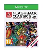 Atari Flashback Classics: Volume 1 & 2 (PS4 & Xbox One) für je 20,24€ inkl. VSK (Base.com)