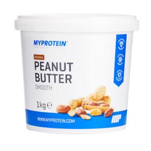 (myprotein) 2x 1kg Erdnussbutter für 9,48€, 2x1kg Mandelbutter für 19,98 + 4,99€ Versandkosten und 13% Cashback bei Shoop. Effektiv 13,23€. Ausserdem 25% Rabatt