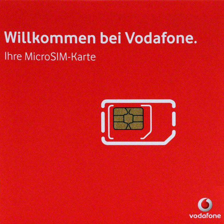 Vodafone CallYa Prepaid - 15 € aufladen und 20 € Amazon Gutschein von Spartanien erhalten