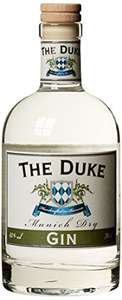 THE DUKE Gin 0,7L- Angebot des Tages Amazon