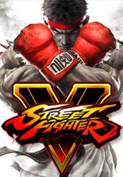 [Steam] Street Fighter V bei Gamersgate für 16€