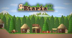 [Android] Etaria | Survival Adventure - gratis statt 0,59€