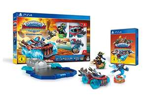 Skylanders Superchargers PS4 bei Amazon.de