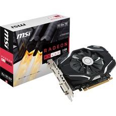 MSI Radeon RX 460 2G OC für 85,89€ [Alternate]