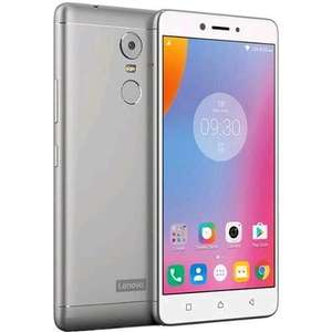 "Lenovo K6 Note(5,5"" FHD IPS, Snapdragon 430, 3GB RAM, 32GB eMMC, 16MP Kamera, 4000mAh, Metall Gehäuse, Android 6 für 186,11 Euro (Amazon.it)"