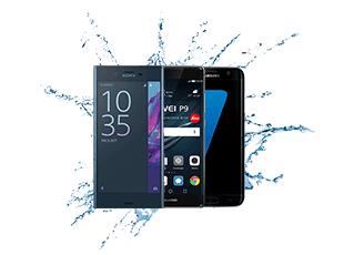 o2 - Sony Xperia X Compact für 299€ + 40€ Cashback in Kombi mit o2 Banking (gültig für alle Handys) = 259€