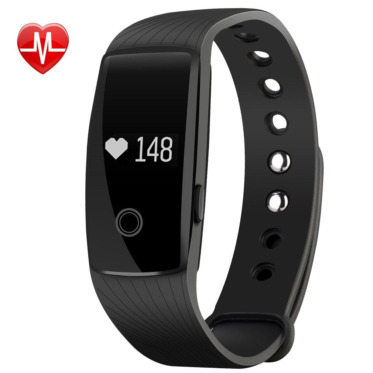 [Amazon Prime] Mpow Fitness Tracker (~19% Ersparnis)