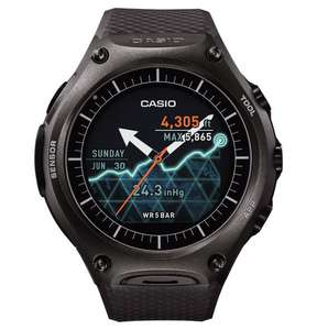Casio Outdoor Smartwatch WSD-F10 - Kaufhof.de - Incl. Vsk