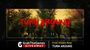[Steam] Turn Around (gleam.io)