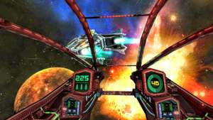 [Android] VR Space: The Last Mission - kostenlos statt 1,99€