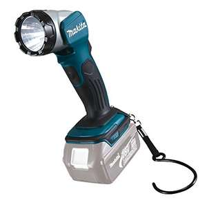 Makita LED Taschenlampe BML802/DML802 bei Amazon.uk