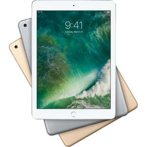 [Rakuten] Apple Ipad 9.7 (2017) WiFi 32GB