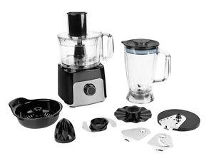 [Ebay] Medion MD 15482 für 29,99€ - Küchenmaschine mit Zubehörpaket / 35% unter Idealo
