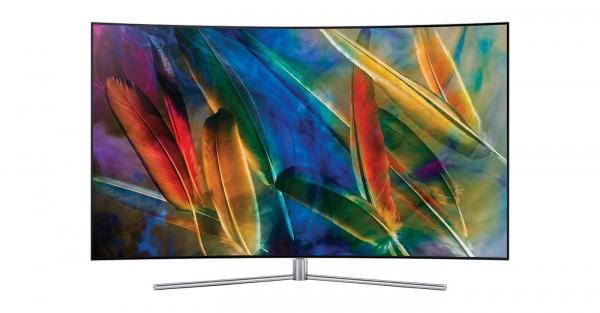 Samsung QE55Q7C Fernseher