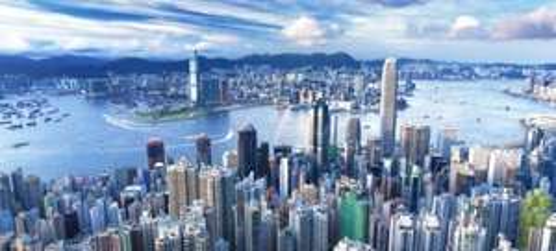 Flüge: Frankfurt – Hong Kong 435€ / Bali 559€ und Clark 529€ Anfang Juli (Hin u. Rückflug)