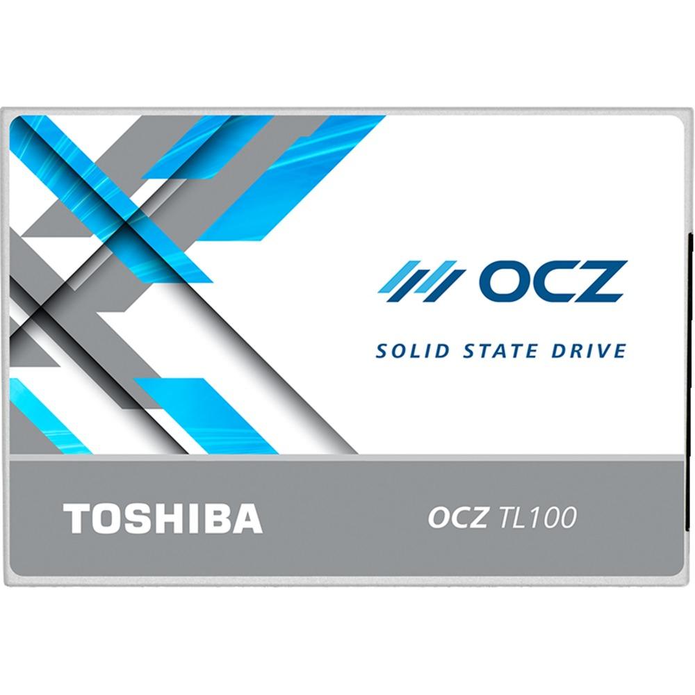 Toshiba OCZ TL100 240GB SSD für 59,80€ [Rakuten + Masterpass]