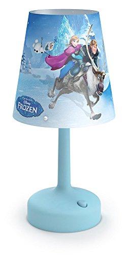 Philips Disney Frozen LED Tischleuchte für 9,95€ mit [Amazon Prime]